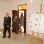 The Future University Sudan celebrated Martin Luther King II Day