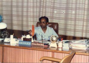 Dr. Abubaker Mustafa- The Future University, Sudan