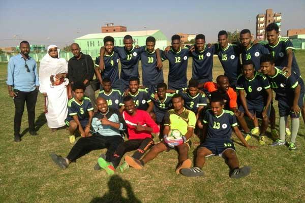Future University - Sudan - Sports