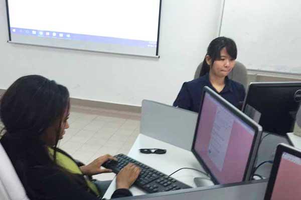 Future University Sudan - Faculty of Information Technology