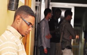 Faculty of Postgraduate Studies - The Future University - Sudan