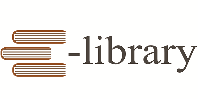 E-Library logo