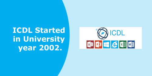 ICDL - Future University